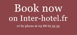 book now on interhotel.fr